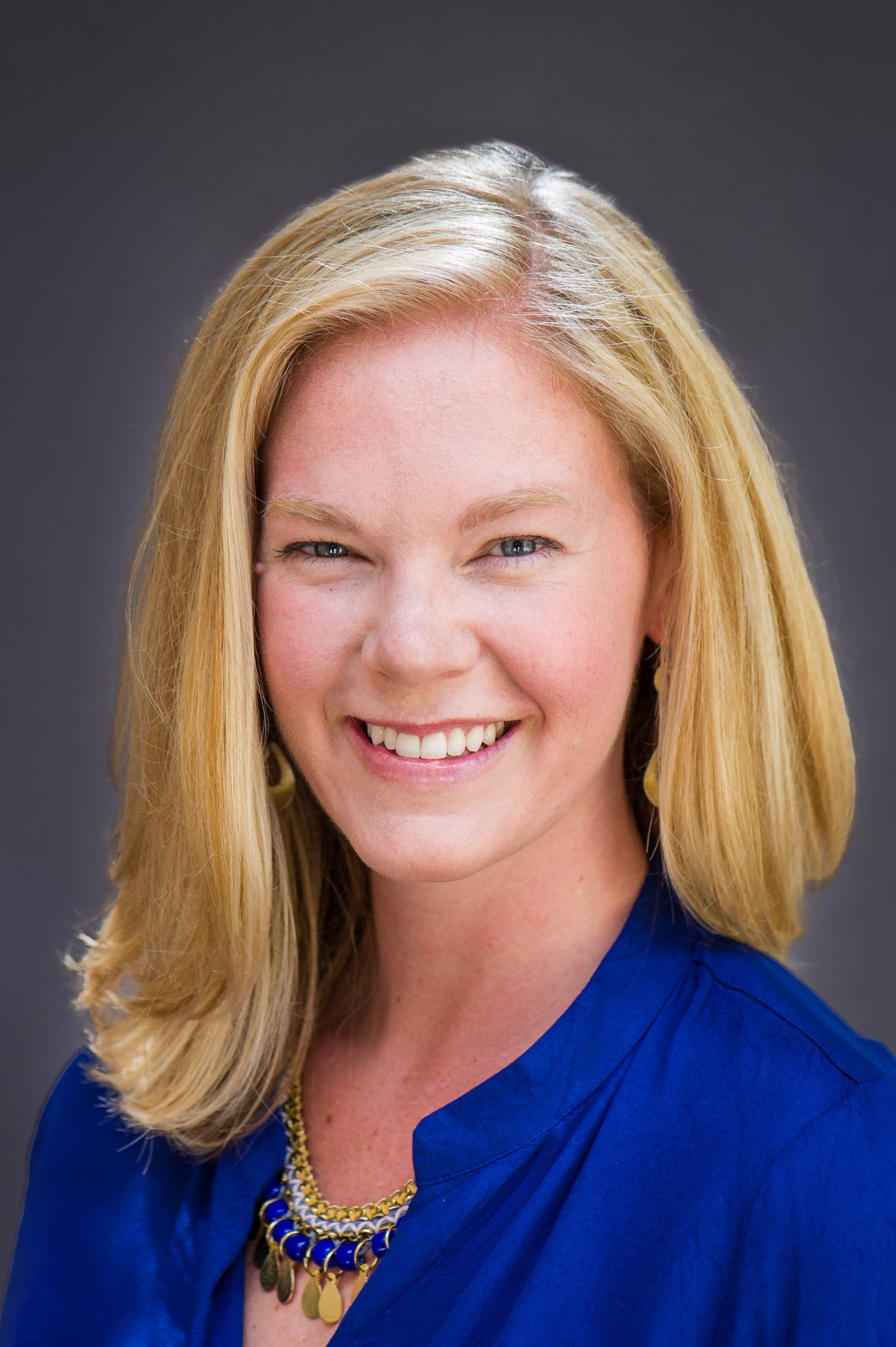 Profile photo for Erika Lunkenheimer, Ph.D.